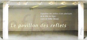 affiche ateliers 2006 Scan